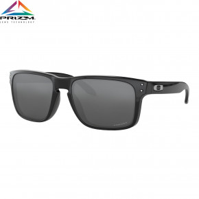 Go to the product Sunglasses Oakley Holbrook polished black 2020