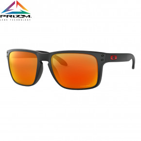 Go to the product Sunglasses Oakley Holbrook XL matte black 2020