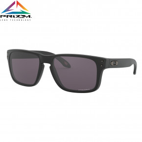 Go to the product Sunglasses Oakley Holbrook XS matte black 2020