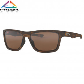 Go to the product Sunglasses Oakley Holston matte brown tortoise 2019