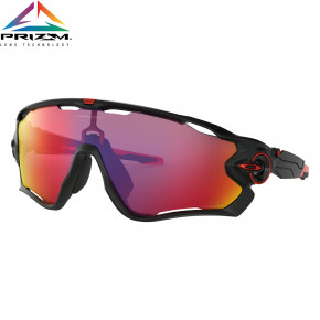 Go to the product Sunglasses Oakley Jawbreaker matte black 2019