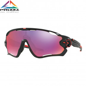 Go to the product Sunglasses Oakley Jawbreaker matte black 2018