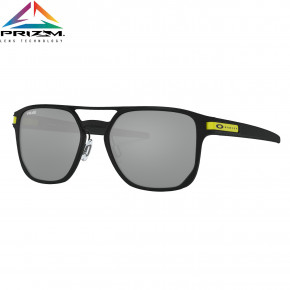 Go to the product Sunglasses Oakley Latch Alpha Valentino Rossi matte black 2020