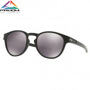 Go to the product Sunglasses Oakley Latch matte black 2020
