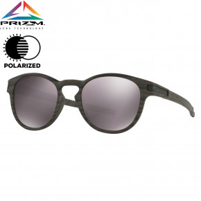 Go to the product Sunglasses Oakley Latch woodgrain 2018