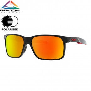 Go to the product Sunglasses Oakley Portal X polished black 2020