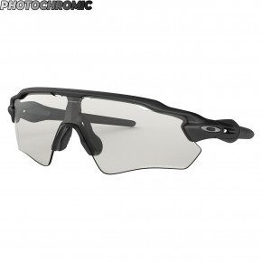 Go to the product Sunglasses Oakley Radar Ev Advancer matte black 2019