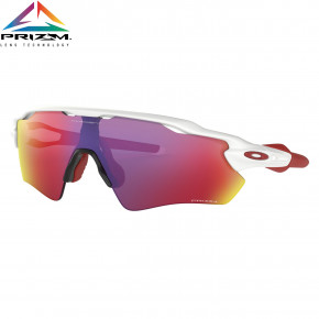 Go to the product Sunglasses Oakley Radar Ev Path polished white 2019