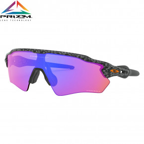 Go to the product Sunglasses Oakley Radar Ev Xs Path carbon fiber 2019