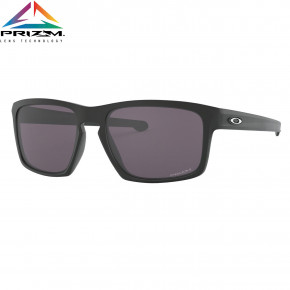 Go to the product Sunglasses Oakley Sliver matte black 2019