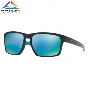 Go to the product Sunglasses Oakley Sliver polished black 2018