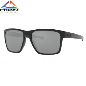 Go to the product Sunglasses Oakley Sliver Xl polished black 2019