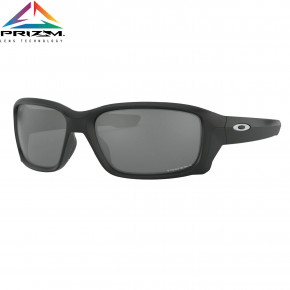 Go to the product Sunglasses Oakley Straightlink matte black 2019
