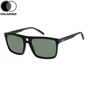 Go to the product Sunglasses Quiksilver Brigade matte black 2018