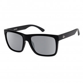 Go to the product Sunglasses Quiksilver Charger matte black 2019