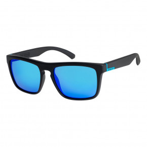 Go to the product Sunglasses Quiksilver The Ferris matte black 2018