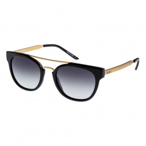 Go to the product Sunglasses Roxy Bridget shiny black-gold 2018