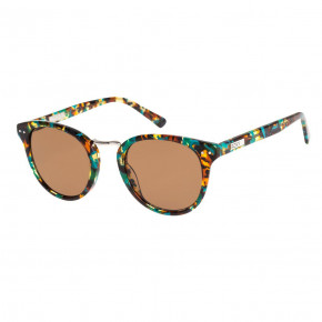 Go to the product Sunglasses Roxy Joplin shiny tortoise rainbow 2019