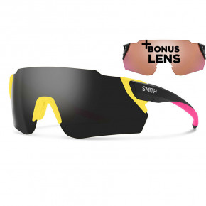Go to the product Sunglasses Smith Attack Max matte citron 2019