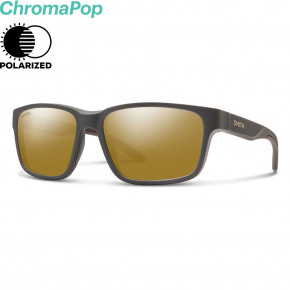 Go to the product Sunglasses Smith Basecamp matte gravy 2019