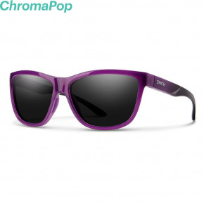 Go to the product Sunglasses Smith Eclipse violet spray 2019