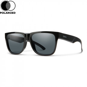 Go to the product Sunglasses Smith Lowdown 2 black 2020