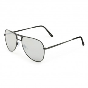 Go to the product Sunglasses Vans Hayko Shades matte black/silver mirror