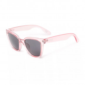Go to the product Sunglasses Vans Hip Cat translucent fuchsia pink/smoke