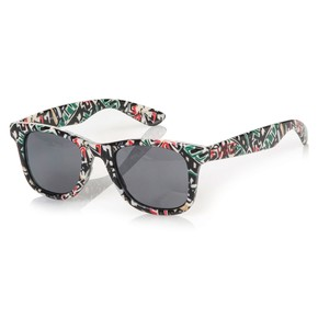 Go to the product Sunglasses Vans Janelle Hipster white multi