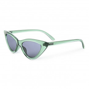 Go to the product Sunglasses Vans Karina hedge green