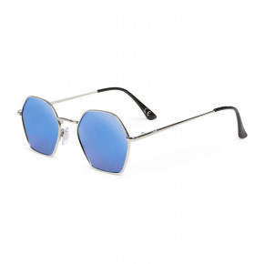 Go to the product Sunglasses Vans Right Angle silver/blue mirror