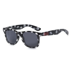 Go to the product Sunglasses Vans Spicoli 4 Shades black los psychos