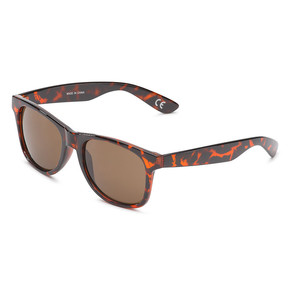 Go to the product Sunglasses Vans Spicoli 4 Shades tortoise shell 2018