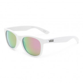 Go to the product Sunglasses Vans Spicoli 4 Shades white/lapis blue