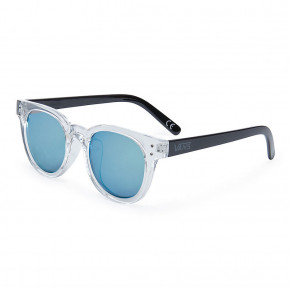 Go to the product Sunglasses Vans Welborn clear translucent 2018
