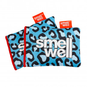 Go to the product Smellwell Blue Leopard