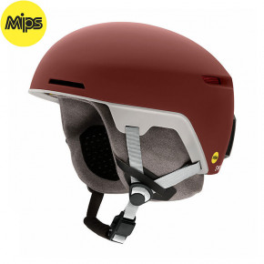 Go to the product Helmet Smith Code Mips matte oxide 2019/2020