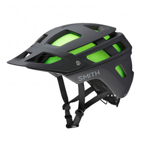 Go to the product Helmet Smith Forefront 2 matte black 2020