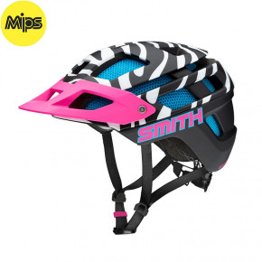 Go to the product Helmet Smith Forefront 2 Mips get wild 2020