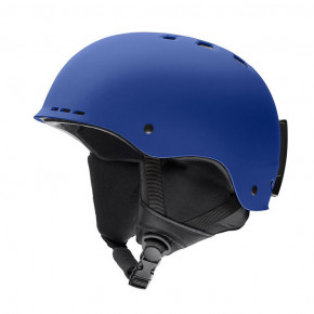 Go to the product Helmet Smith Holt 2 mat klein blue 2019/2020