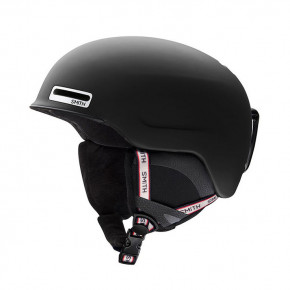 Go to the product Helmet Smith Maze mat black repeat 2019/2020