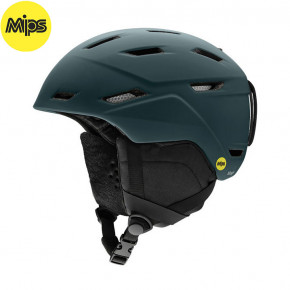 Go to the product Helmet Smith Mirage Mips matte deepforest 2019/2020