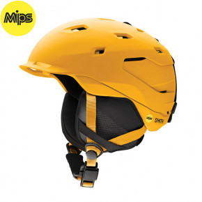 Go to the product Helmet Smith Quantum Mips matte hornet 2019/2020