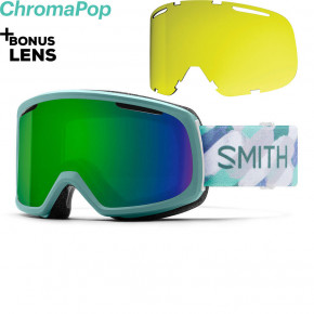 Go to the product Goggles Smith Riot saltwater fresco 2019/2020