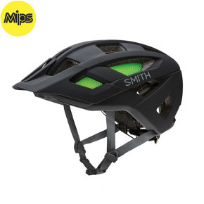 Go to the product Helmet Smith Rover Mips matte black 2020