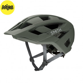 Go to the product Helmet Smith Rover Mips matte sage 2020