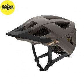 Go to the product Helmet Smith Session Mips matte gravy 2020