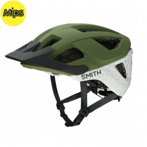 Go to the product Helmet Smith Session Mips matte moss vapor 2020