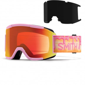 Go to the product Goggles Smith Squad gus kenworthy 2018/2019