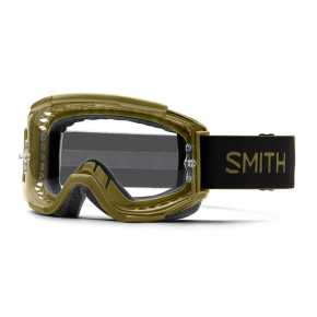 Go to the product Smith Squad MTB mystic green 2020
